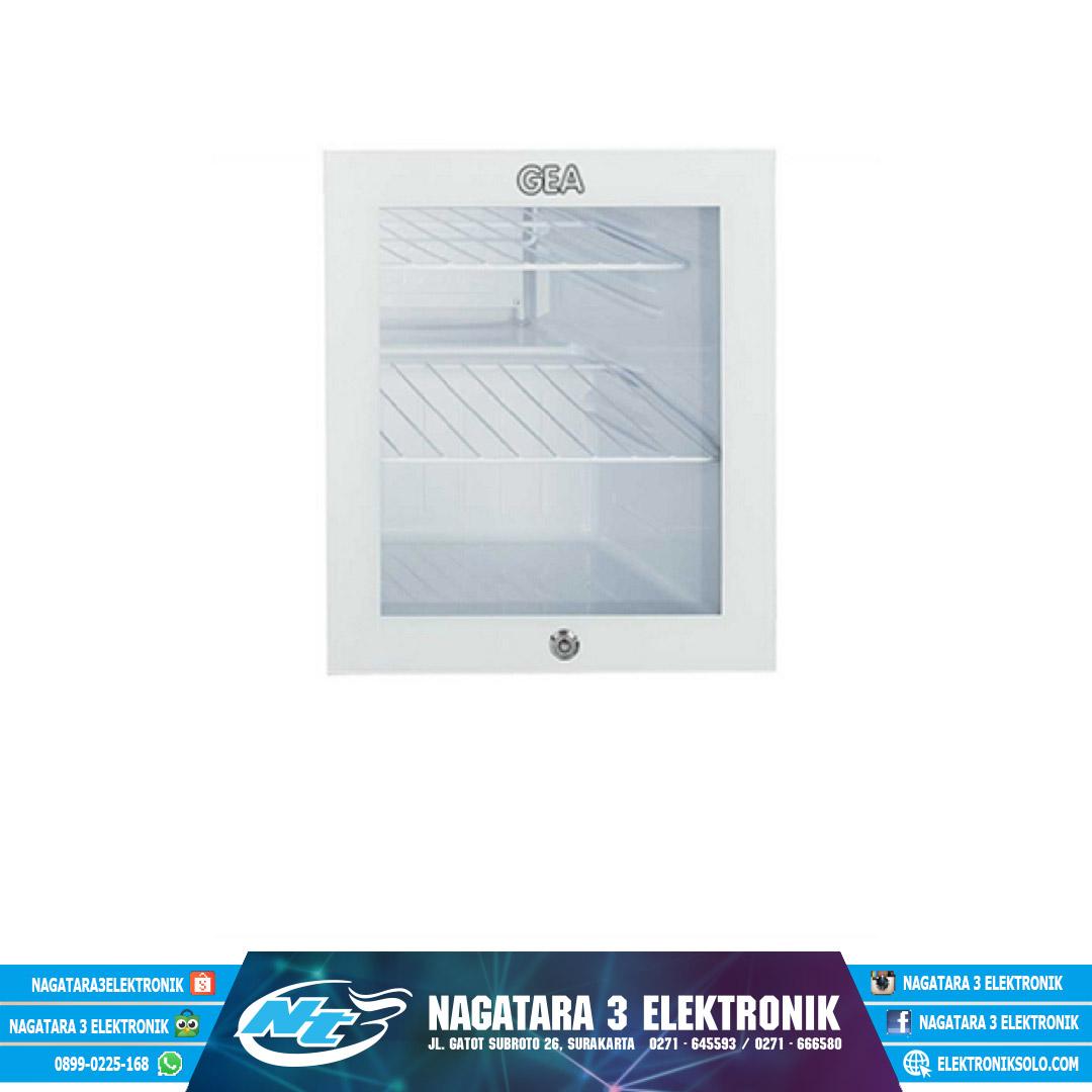 GEA EXPO-50FD