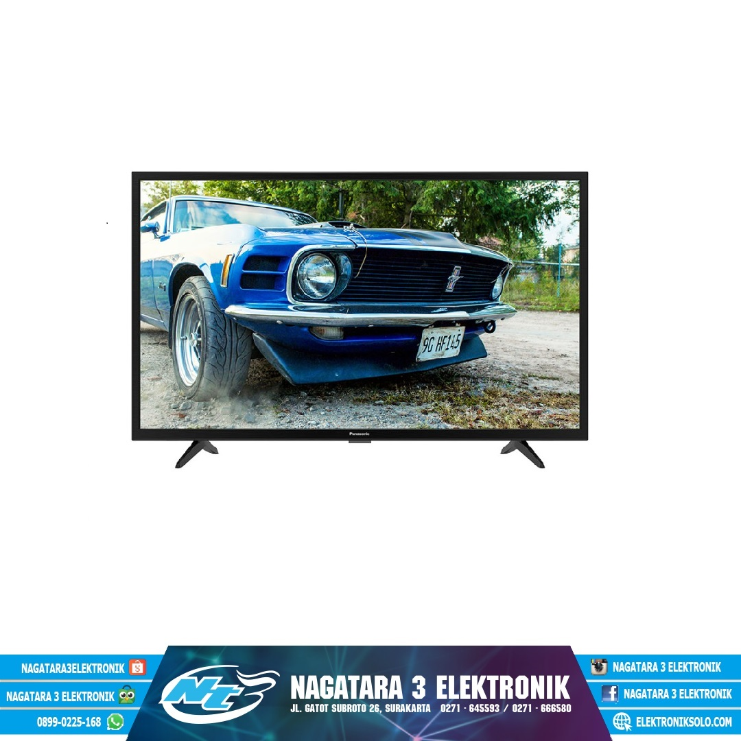 PANASONIC TH-43HS500G (ANDROID)