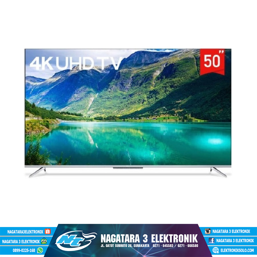 TCL 50A10