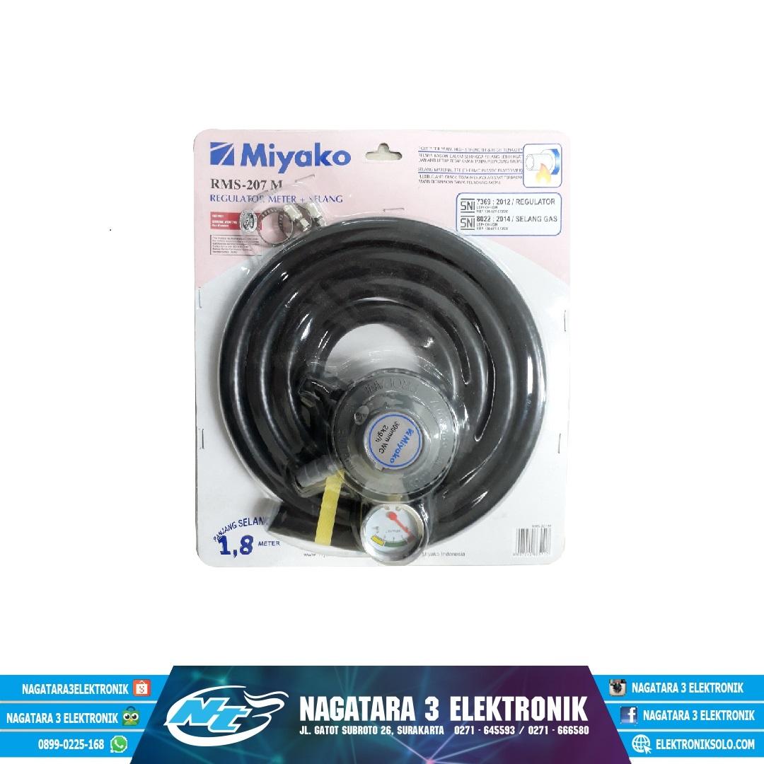 MIYAKO RMS-207M