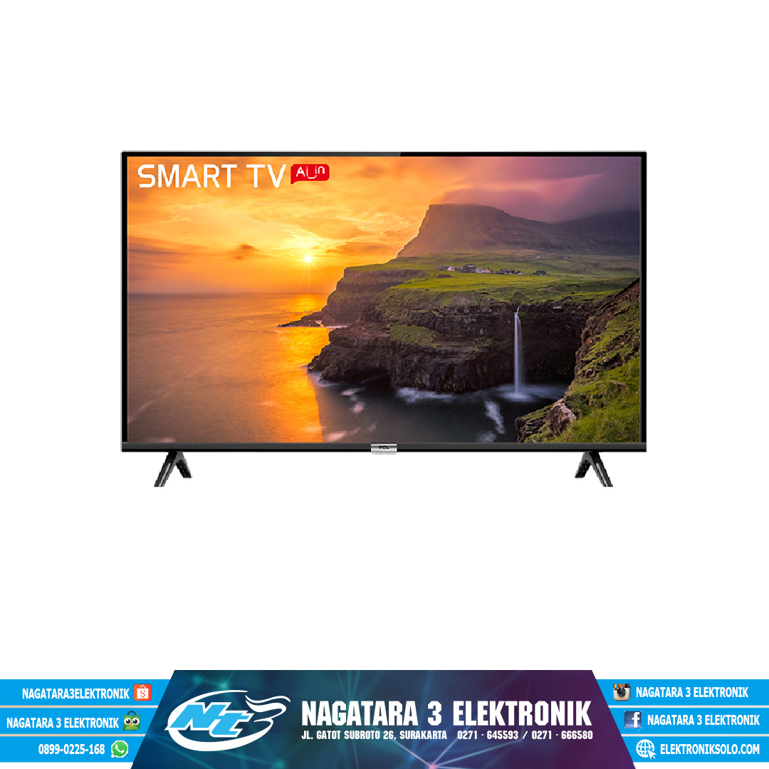 TCL 40S6800