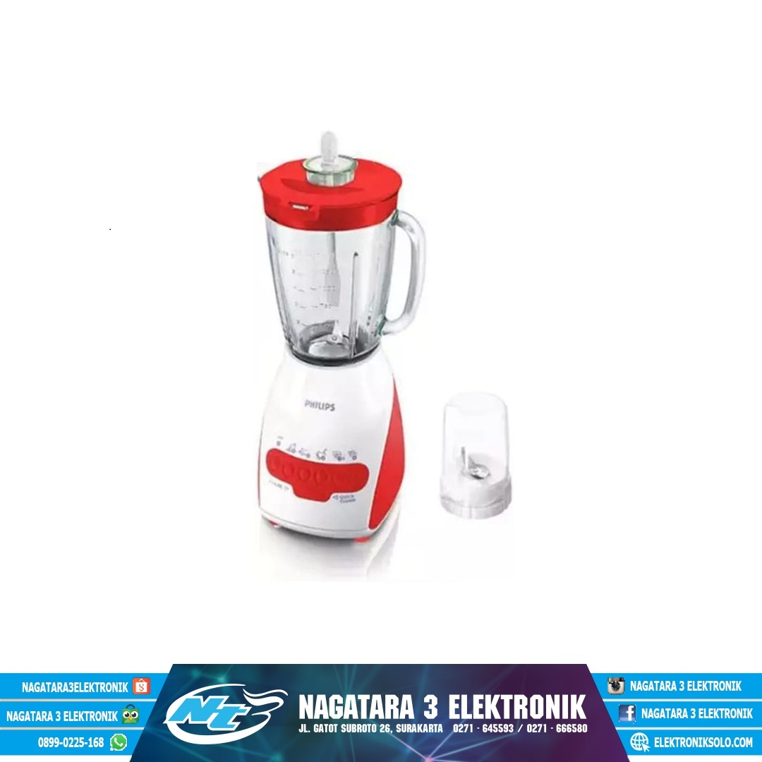 PHILIPS HR-2116-RED
