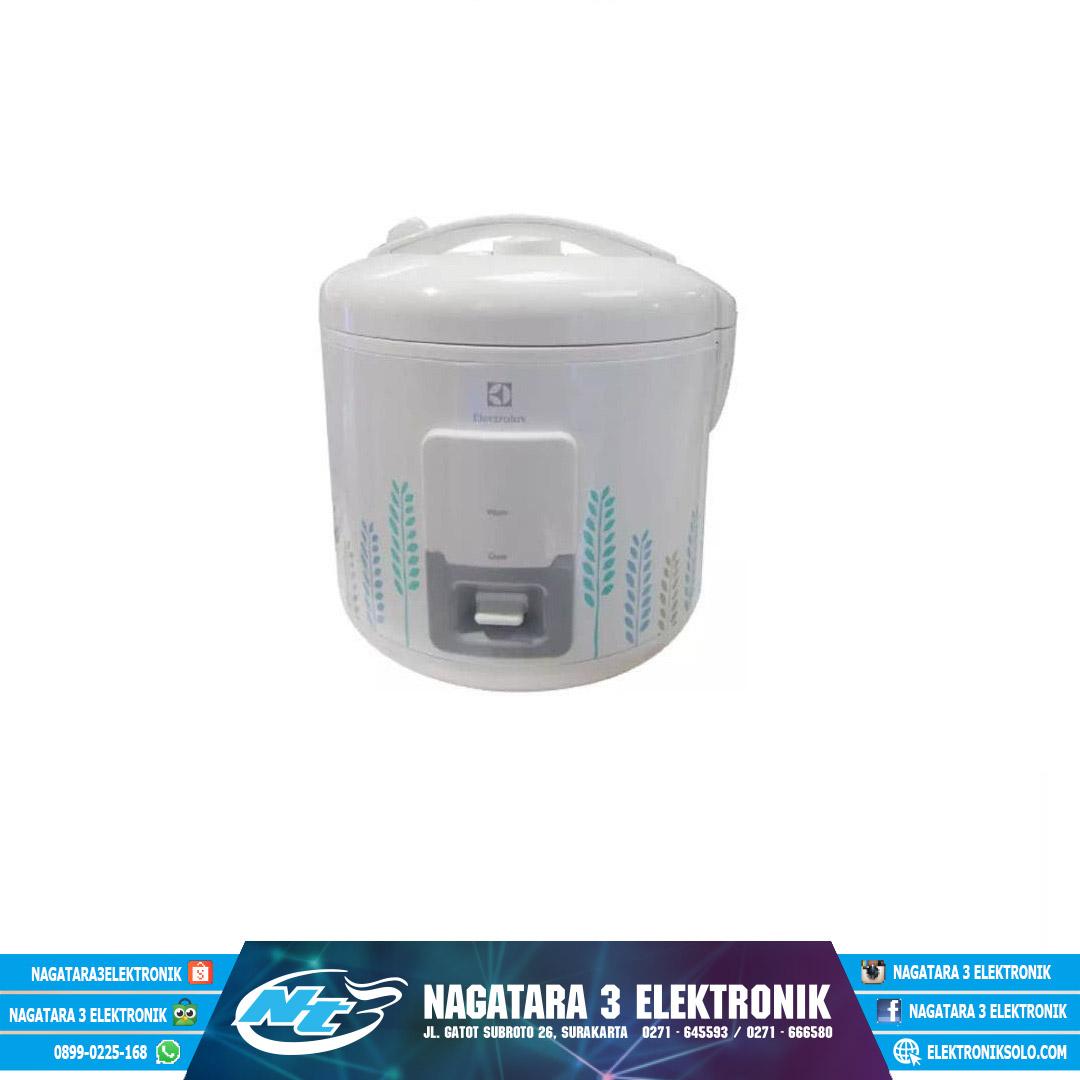 ELECTROLUX ERC-2101